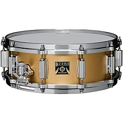 TAMA 40th Anniversary Limited Bell Brass Reissue Snare (BB155XL)