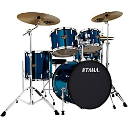 "TAMA Imperialstar 5-Piece 20"" Bass Drum Kit with Cymbals (IP50CMNB)"