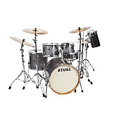 TAMA Silverstar VK Limited Edition 5-Piece Shell Pack (VK52KSGXS)