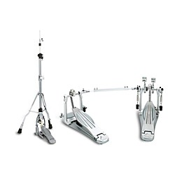 TAMA Speed Cobra Hi-Hat Stand and Double Pedal (SCHHDP-KIT)