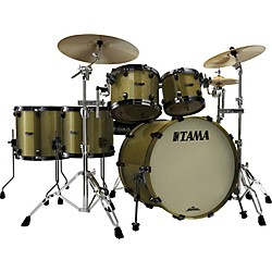 TAMA Starclassic Maple 5-piece Shell Pack (MP52XZBNSVGS)