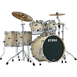 TAMA Starclassic Performer B/B 5-Piece Drum Shell Pack (PX52LSVMP Kit)