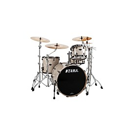 TAMA Starclassic Performer B/B Exclusive 4-Piece Shell Pack (PX42SBNSVMP-KIT)