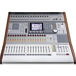 TASCAM DM-3200 Digital Mixer (DM3200)