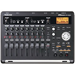 TASCAM DP-03SD 8-Channel Portastudio (DP-03SD)