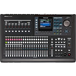 TASCAM DP-32SD Digital 32-Track Portastudio (DP-32SD)