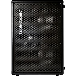 TC Electronic BC210 2x10 Bass Speaker Cabinet (991000008)