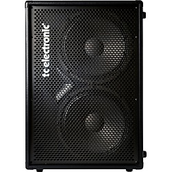TC Electronic BC212 2x12 Bass Speaker Cabinet (991000006)