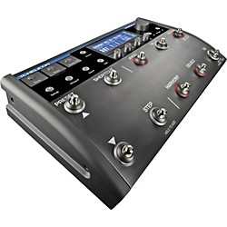 TC Helicon VoiceLive 2 Floor-Based Vocal Processor (996352011 Restock)