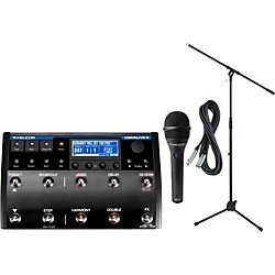 TC Helicon VoiceLive 2 with MP-75 Mic (MP75VL2)