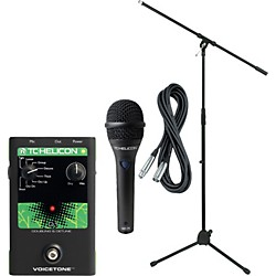 TC Helicon VoiceTone D1 with MP-75 Mic (MP75D1)