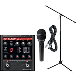 TC Helicon VoiceTone Harmony G-XT with MP-75 Mic (MP75VTHARMGXT)