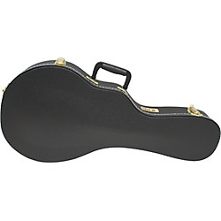 TKL Prestigue Arch-Top F-Style Mandolin Case (8852)