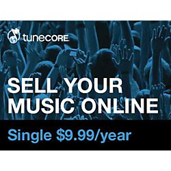 TUNECORE Music Distribution - Single (TCSNGL)