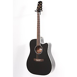 Takamine EG341SC Dreadnought Acoustic-Electric Guitar (USED005021 EG341SC)