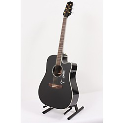Takamine EG341SC Dreadnought Acoustic-Electric Guitar (USED005024 EG341SC)