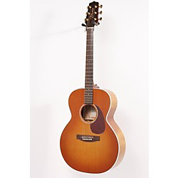 Takamine G Series EG430S New Yorker Flame Mahogany Acoustic-Electric Guitar (USED005002 EG430S-VV)