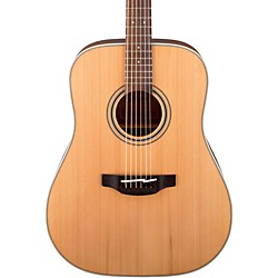 Takamine G Series GD20 Dreadnought Solid Top Acoustic Guitar (GD20-NS)