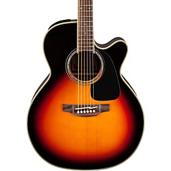 Takamine G Series GN51CE NEX Cutaway Acoustic-Electric Guitar (GN51CE-BSB)