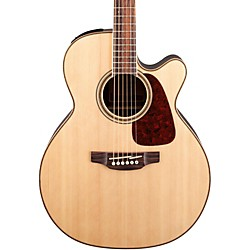 Takamine GN93CE G Series NEX Cutaway Acoustic-Electric Guitar (GN93CE-NAT)
