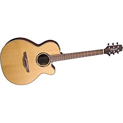 Takamine NEX ETN40C Acoustic-Electric Guitar (USED004000 ETN40C)