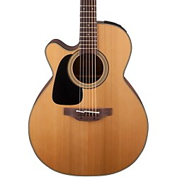 Takamine Pro P1NC-LH Left-Handed Acoustic-Electric Guitar (P1NC-LH_137671)
