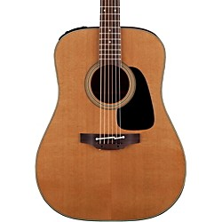 Takamine Pro Series 1 Dreadnought Acoustic-Electric Guitar (P1D_132113)