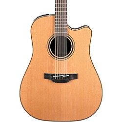 Takamine Pro Series 3 Dreadnought Cutaway 12-String Acoustic Electric Guitar (P3DC-12)