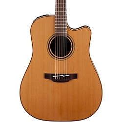 Takamine Pro Series 3 Dreadnought Cutaway Acoustic-Electric Guitar (P3DC_132103)