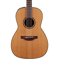 Takamine Pro Series 3 New Yorker Acoustic-Electric Guitar (P3NY_132107)