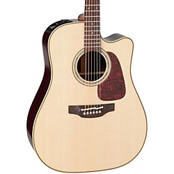Takamine Pro Series 5 Dreadnought Cutaway Acoustic-Electric Guitar (P5DC_132109)