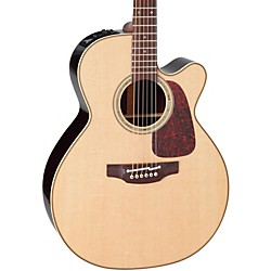 Takamine Pro Series 5 NEX Cutaway Acoustic-Electric Guitar (P5NC_132110)