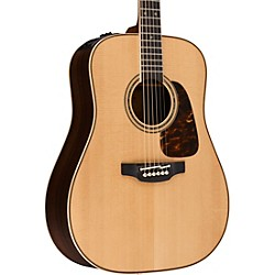 Takamine Pro Series 7 Dreadnought Acoustic-Electric Guitar (P7D_134625)
