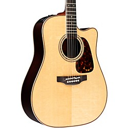 Takamine Pro Series 7 Dreadnought Cutaway Acoustic-Electric Guitar (P7DC_134626)