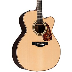 Takamine Pro Series 7 Jumbo Cutaway Acoustic-Electric Guitar (P7JC_134628)