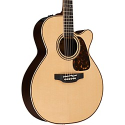 Takamine Pro Series 7 NEX Cutaway Acoustic-Electric Guitar (P7NC_134627)