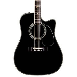 Takamine SW341SC Steve Wariner Signature Dreadnought Acoustic-Electric Guitar (SW341SC)