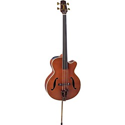 Takamine TB10 Legacy Series Acoustic-Electric Upright Bass (TB10)