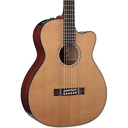 Takamine TF740FS OM Legacy Series Fingerstyle Acoustic-Electric Guitar (TF740FS)