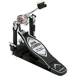 Tama HP900PSN Iron Cobra Power Glide Single Pedal (HP900PSN)