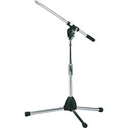Tama MS205ST Low Level Boom Mic Stand (MS205ST)