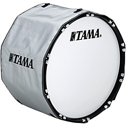 Tama Marching Bass Drum Cover (MDCBD2628)