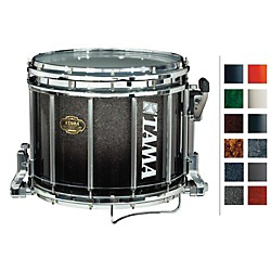 Tama Marching Maple Snare Drum (M1412SLRSF)