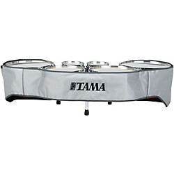 Tama Marching Tenor Drum Cover (MDCTNS)
