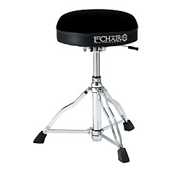 Tama Round-Rider Hydraulix Drum Throne (HT650C)