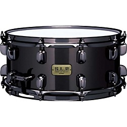 Tama S.L.P. Black Brass Snare Drum (LBR1465)