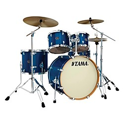 Tama Silverstar VK Limited Edition 5-Piece Shell Pack (VK52KSISP)