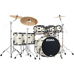 Tama Starclassic Performer B/B EFX Limited Edition 6-Piece Shell Pack (PX62HLBNSDDD Kit)