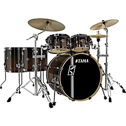 Tama Superstar Hyper-Drive SL 6-piece Shell Pack (SL62HZBNSDMF Kit)