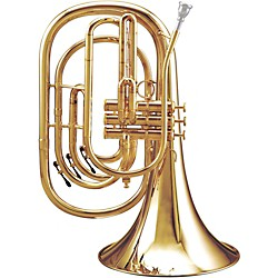 Tama by Kanstul KBFH Series Marching Bb French Horn (KBFHL)
